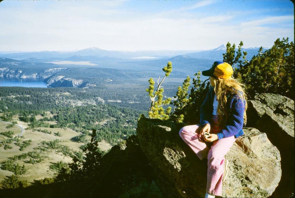 Contemplating future summits