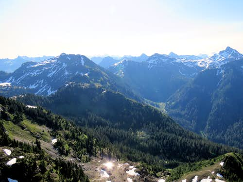 Winchester Mountain