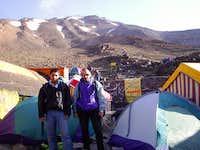 camp Damavand Atajoodavi &...