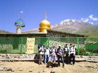 grooh Saba - Mashhad...