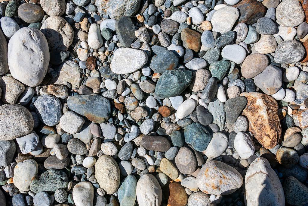 karakoram rocks