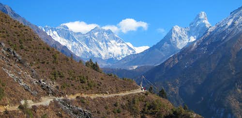 Top trek of Nepal