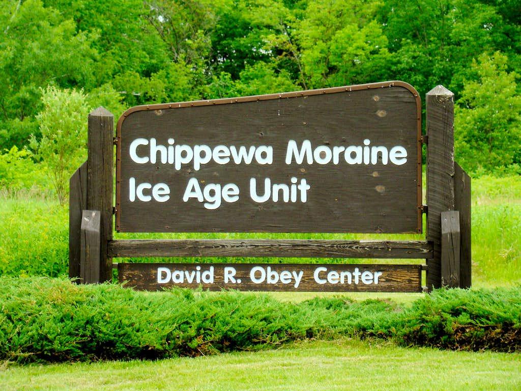 The Chippewa Moraine