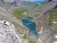 Abyss Lake