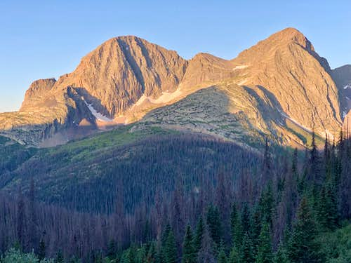 Mount Silex