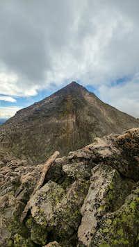 Pagoda Mtn.