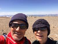 Mt. Cameron 8-18-19 14,238