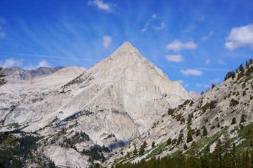 Langille Peak