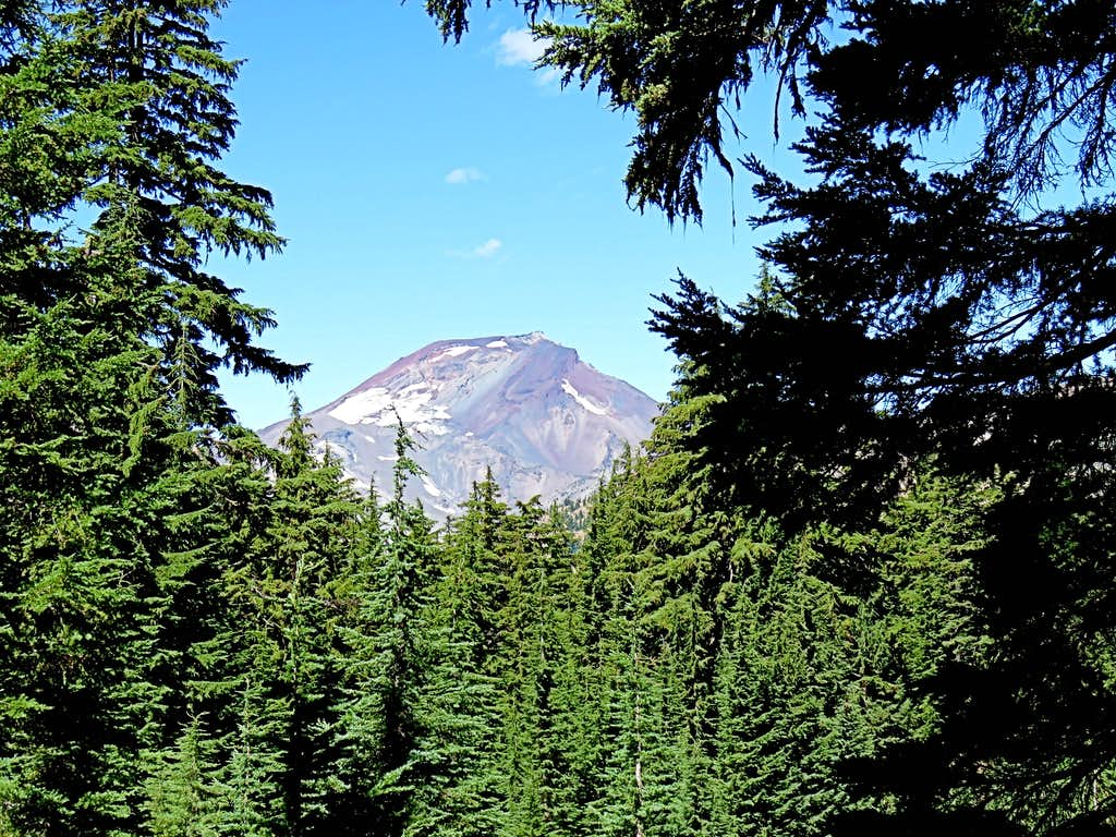 South Sister
