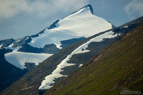 Mount Gavabakte