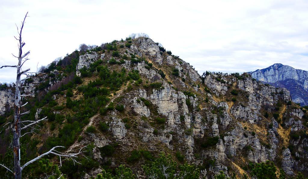 Monte Traversole
