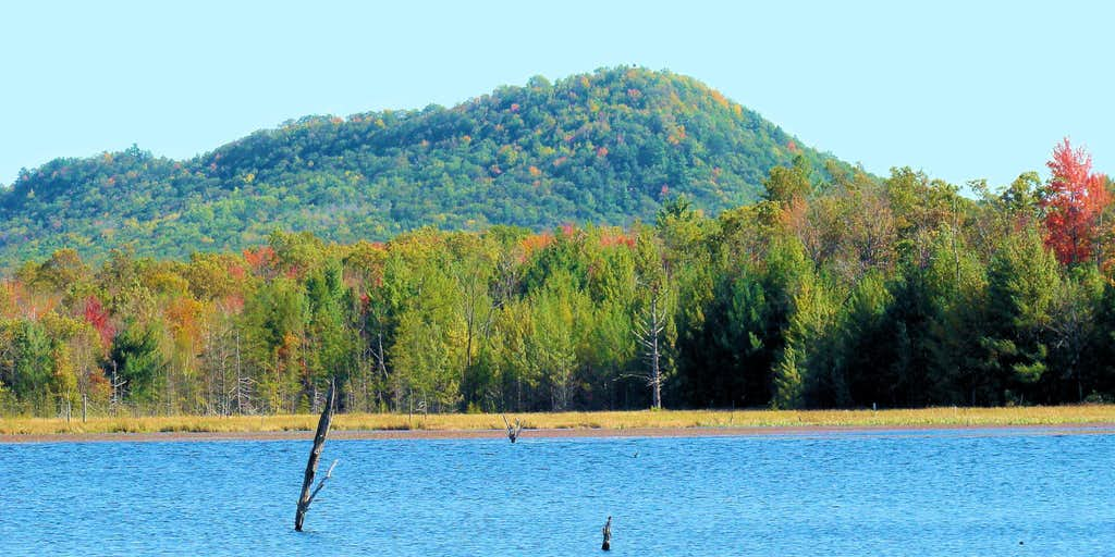 Saddle Mound Wisconsin