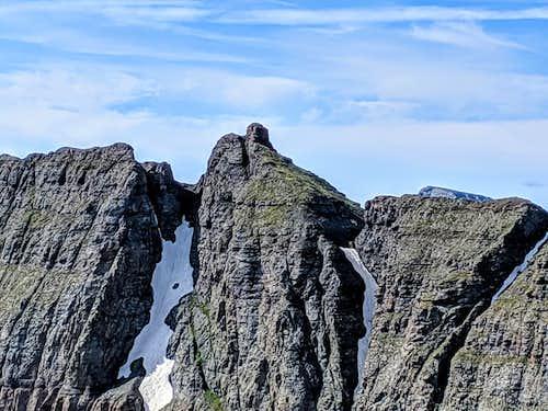 Turkshead Peakthe