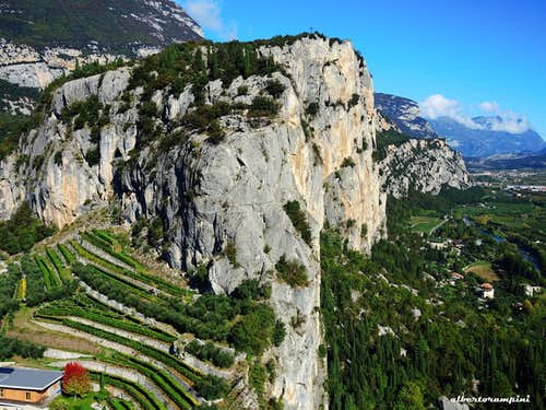 Arco and Val di Sarca Climbing and Hiking Areas