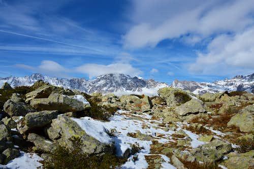 Mont Velan (3.734m)