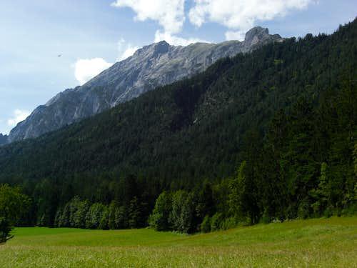 Walderkampspitze