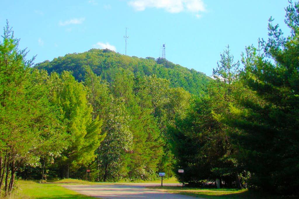 Friendship Mound