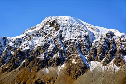 Mont Velan