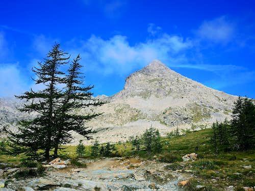 Mont Torretta