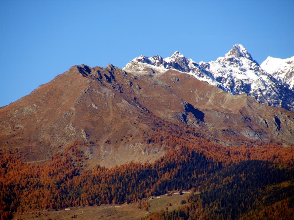 V'lan Southern watershed between Autumn & Winter
