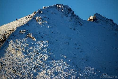 Mount Slieve Bearnagh