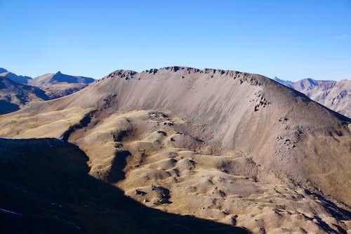Cataract Peak