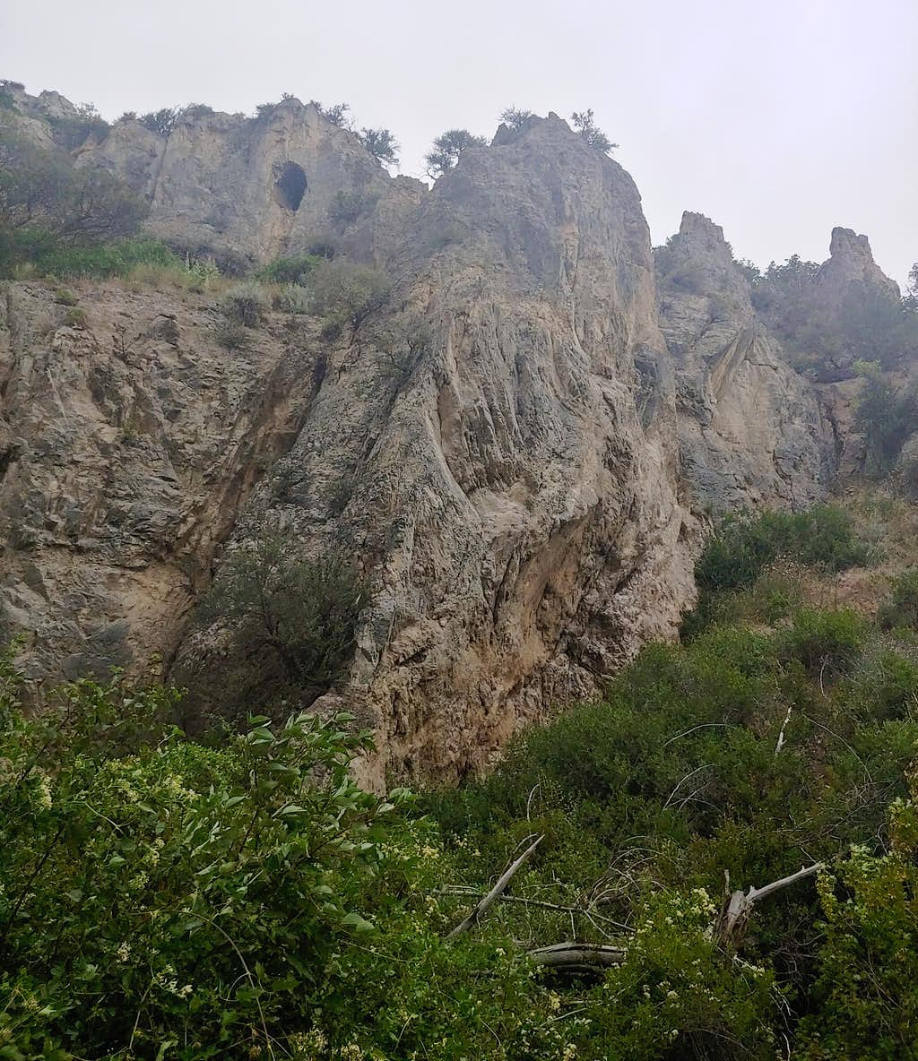 Indian Creek Crags
