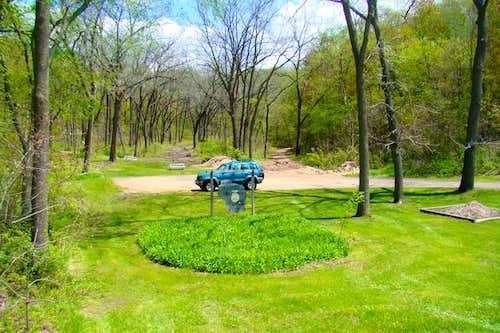 Elk Mound Park