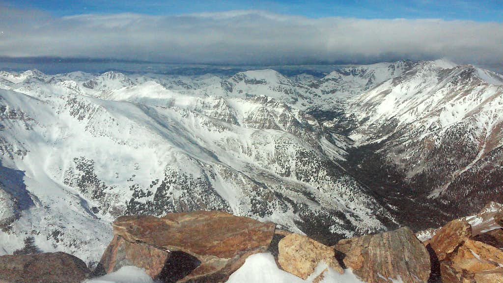 Summitview - December