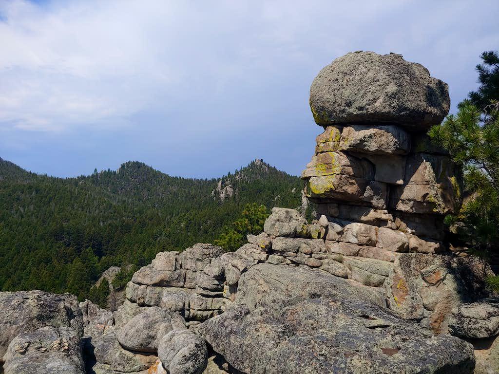 Summit View 3