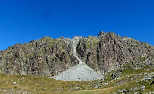 Monte Sarezza