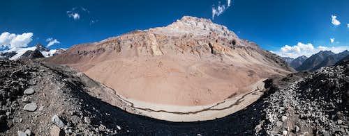 Aconcagua Provincial Park - Argentina