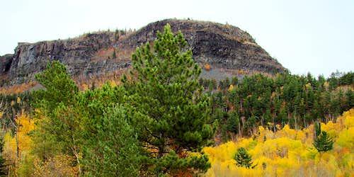 Mt. McKay, Ontario