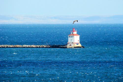 Thunder Bay Lighthouse