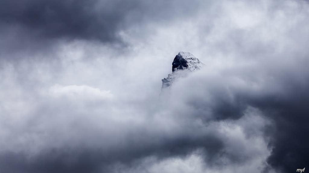 Matterhorn Appearance