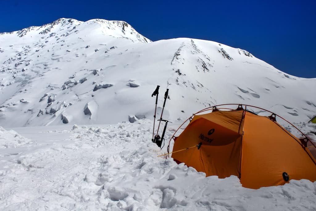 Best camp site C3