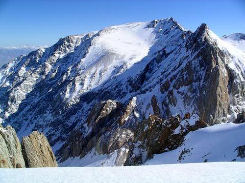 Goodale Mountain