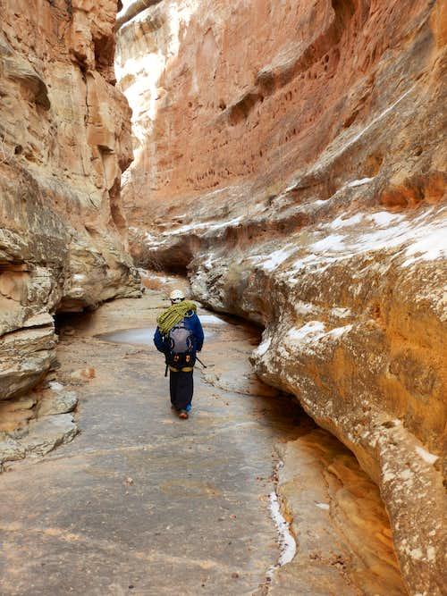 Ribbon Canyon