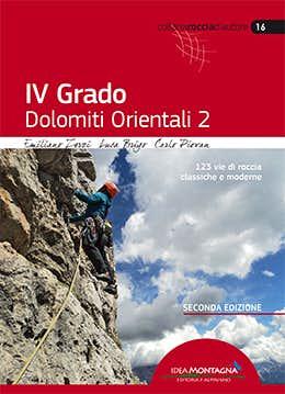 IV Grado Dolomiti Orientali II
