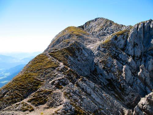 Scheffauer (2113m)