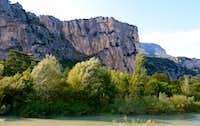 Monte Colodri, Valle del Sarca