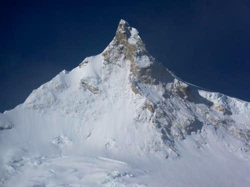 Manaslu - Ski Descent of an 8000m Peak, Without Oxygen or Sherpa Support.