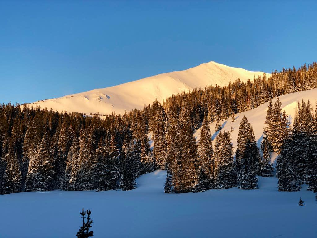 Homestake Peak