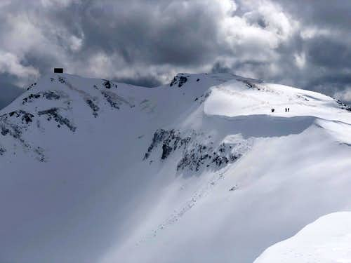 McMillan Peak