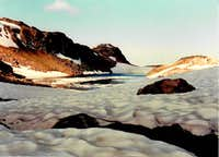 Silver Tarn Lake