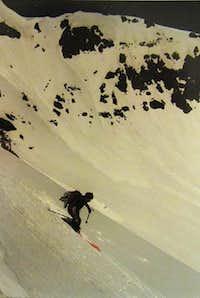 Skiing Top Notch May88