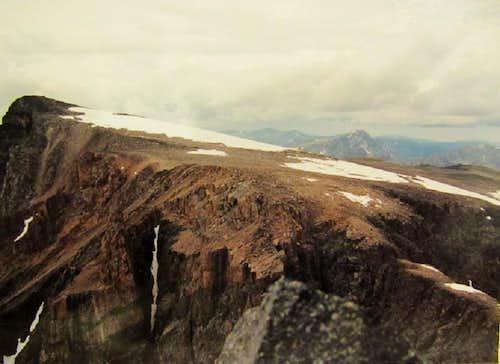 Mt Peal Tempest