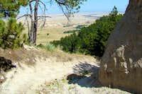 Trailview on Eagles Eye