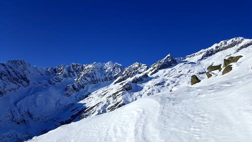 Valli di Lanzo - Val Grande