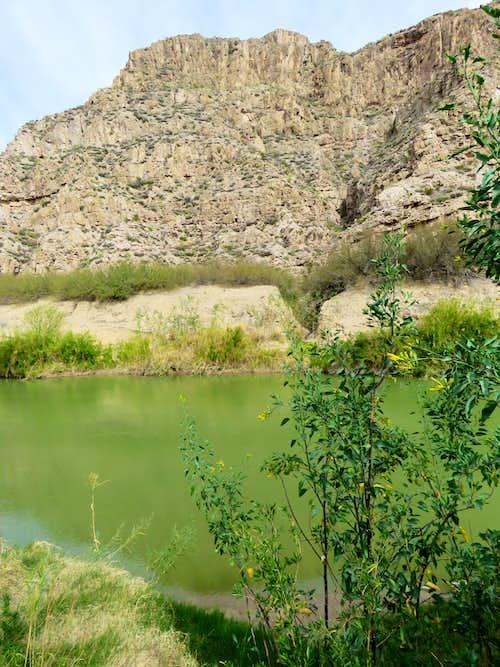 Rio Grande River